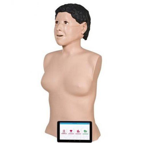 CPR Lilly PRO s tabletem - světlá