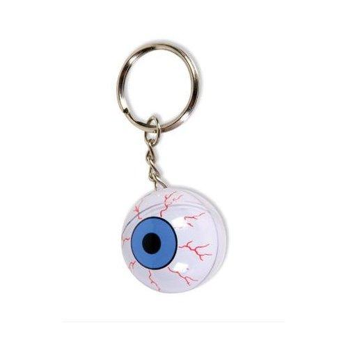 Přívěsek na klíče - lidské oko - DOPRODEJ