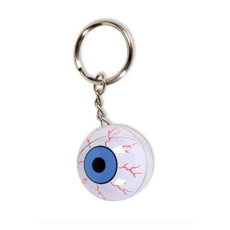 Přívěšek na klíče - lidské oko