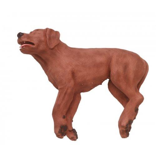 Model psa pro kardiopulmolmonální resuscitaci (CPR)