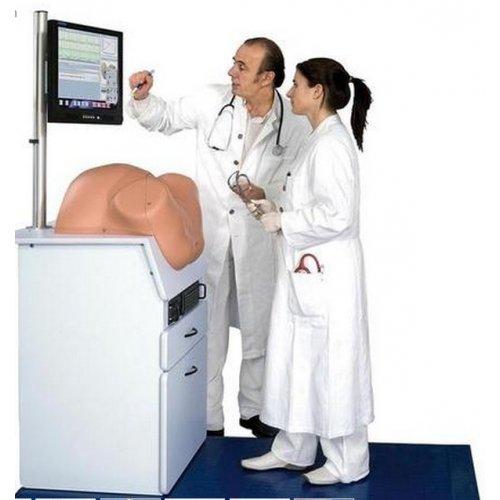 Nový SIMone™ simulátor porodu