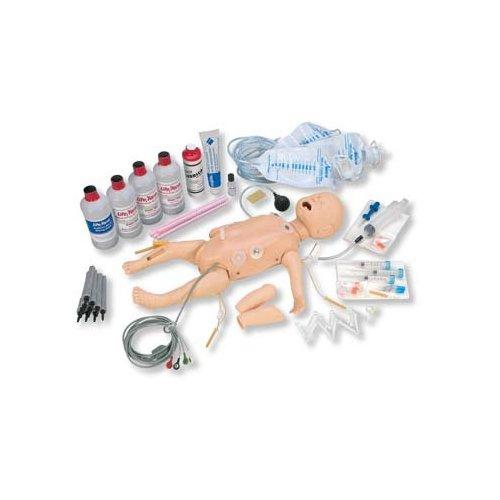 Figurína kojence pro resuscitaci