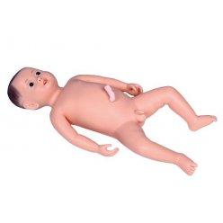 Figurína dítěte ke koupání