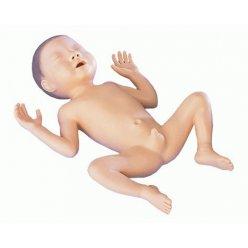 Figurína předčasně narozeného dítěte - 30. týden
