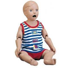 Ošetřovatelský model ročního dítěte
