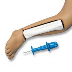 Náhradní simulátor pro intraoseální infuzi pro model EZ - R17710