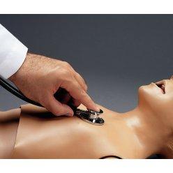 Náhradní simulátor pro ozvy srdce a plic pro model EZ - R17720