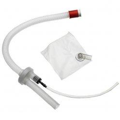 Náhradní plicní a ventilační systém pro model EZ - VET2550