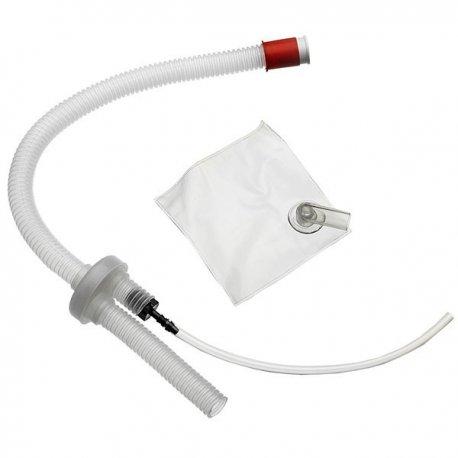Náhradní plicní a ventilační systém pro model EZ - 2550