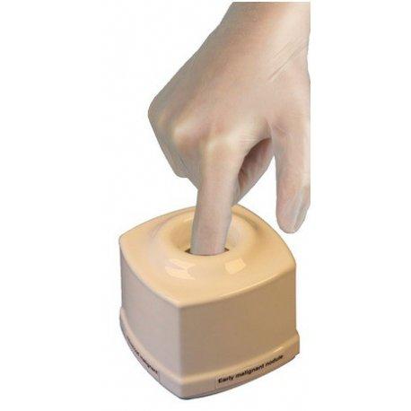 Simulátor vyšetření prostaty