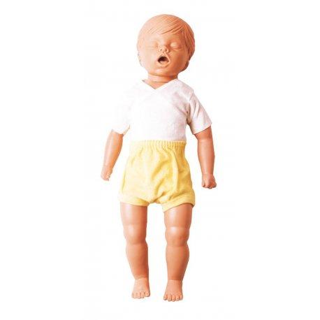 Figurína pro poskytování první pomoci při tonutí - kojenec