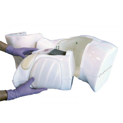 Replika pro punkci pleurálního výpotku pro model EZ - R10078