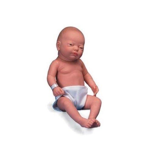 Model pro simulaci péče o dítě - děvče