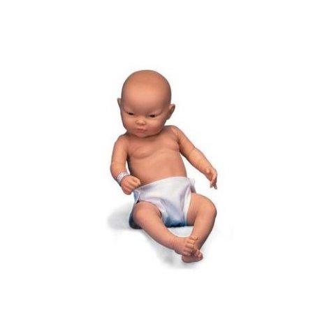 Model pro simulaci péče o dítě - chlapec - asiat