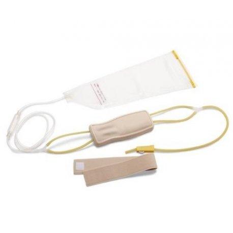 Simulátor intravenózní injekce