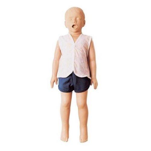 Figurína první pomoci - tonutí dítěte