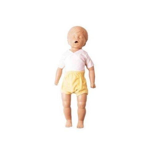 Figurína první pomoci - tonutí kojence