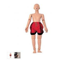 Figurína první pomoci - tonutí dospělého