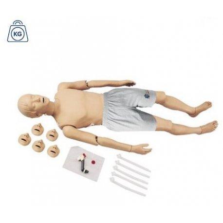 Figurína první pomoci - CPR - elektronická