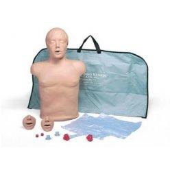 Torzo pro provádění CPR