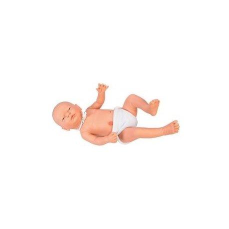 Simulátor speciální péče o kojence
