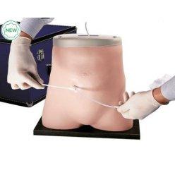 Simulátor peritoneální dialýzy