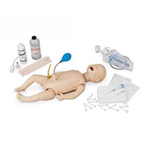 Figurína kojence - krizová péče - základní verze