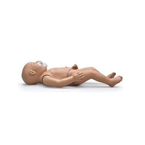 Simulátor CPR a krizové péče - novorozenec - s monitorem