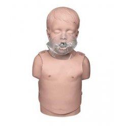 Torzo CPR - dítě