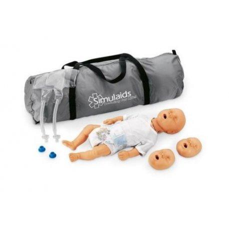 Figurína CPR - novorozenec