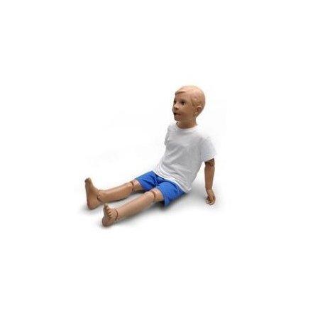 Ošetřovatelská figurína - dítě