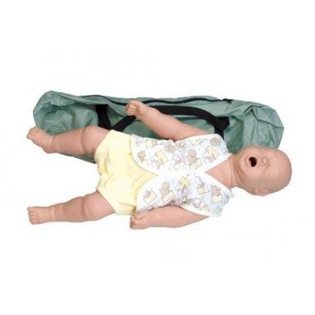 Figurína první pomoci - dušení - dítě