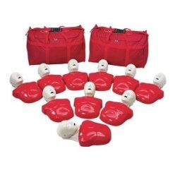 Ekonomické torzo CPR - 10 ks