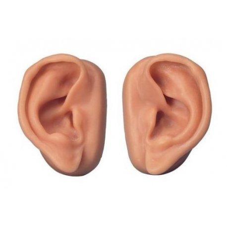 Set uší pro akupunkturu