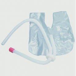 Set 10 náhradních dolních dýchacích cest