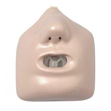 Set 25 náhradních ústních/nosních masek