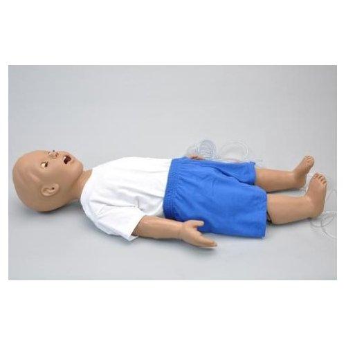 Figurína CPR a lékařské péče - dětská