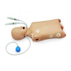Model první pomoci a defibrilace - dítě