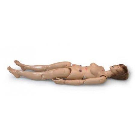Pečovatelská figurína se stomií