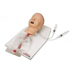 Trenažér pro výkony na dýchacích cestách - dítě