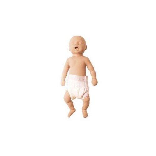 Záchranářská figurína novorozence - tonutí