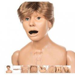 Simulátor CPR a pohotovostní péče Susie
