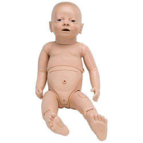 Model kojence k ošetřování - mužský - luxusní