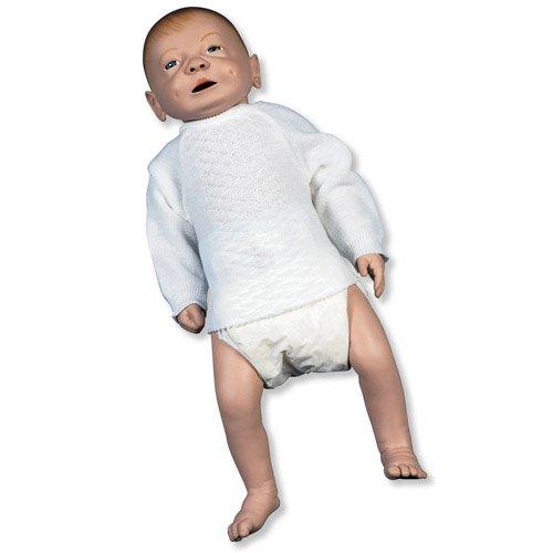 Model kojence k ošetřování - mužský