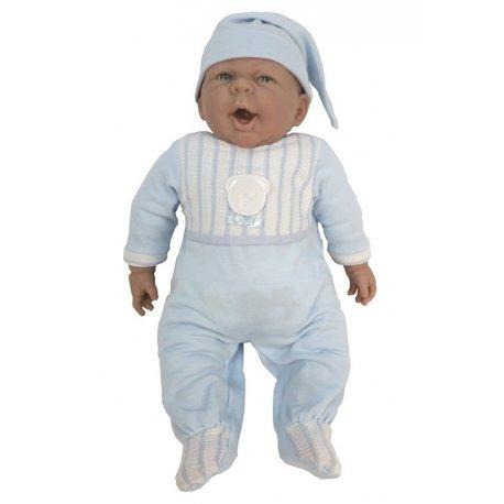 Simulátor novorozence k fyzioterapii