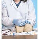 Model dětské hlavy pro nácvik aplikace injekce