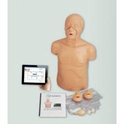 Figurína pro nácvik KPR