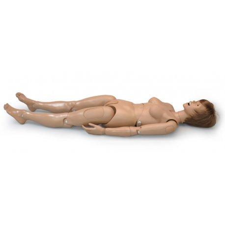 Ošetřovatelská figurína - základní péče - žena