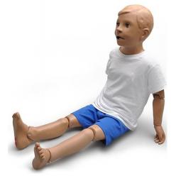 Ošetřovatelská figurína dítěte