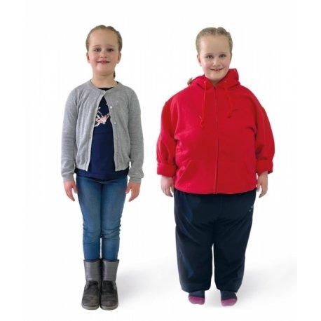 PAT simulátor obezity - junior